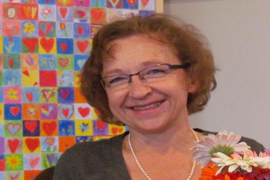 Frau Haas 1