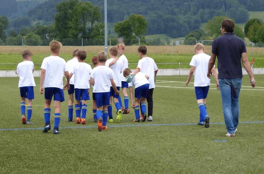 RP Finale in Kirchzarten