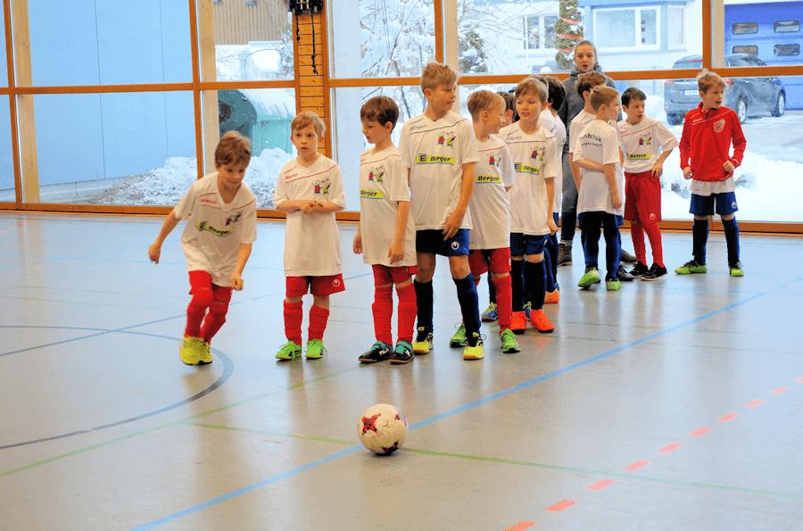 Turnier in Waldmössingen