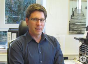 Marcus Streule, Schulleiter