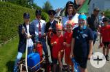 Feuerwehrfest in Dunningen