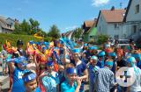 Feuerwehrfest Kinderumzug