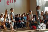 Aufführung der Klassen 4