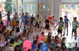Letzter Schultag - boys dance