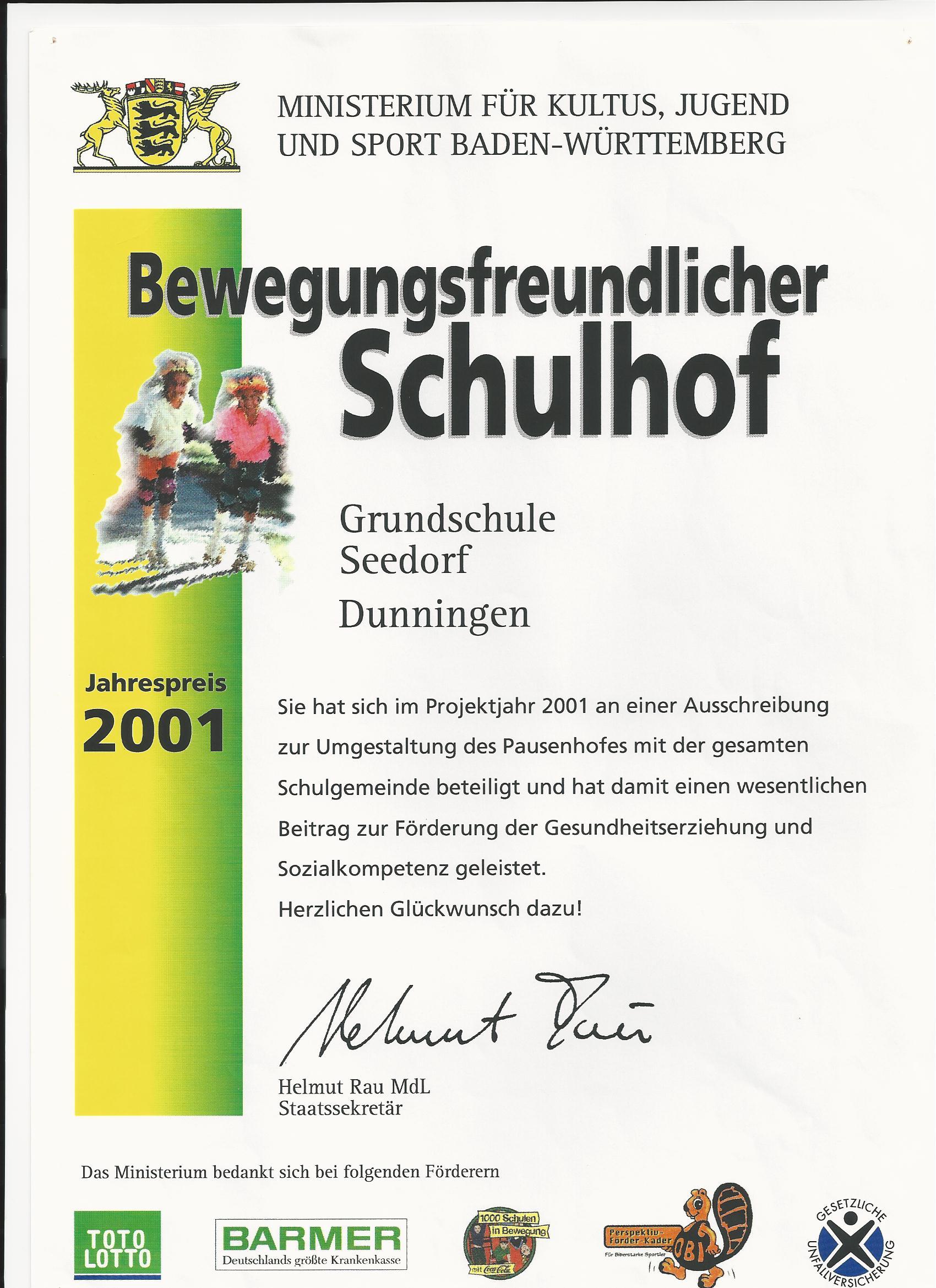 Urkunde_Schulhof