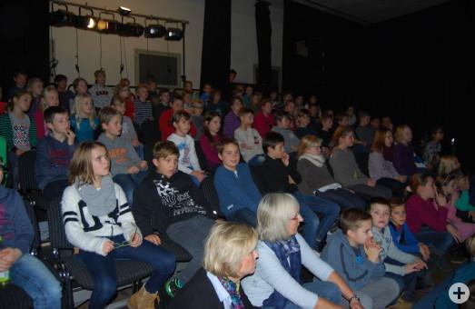 Zauberflöte Zimmertheater Rottweil