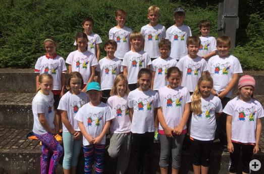 Kreissporttag in Rottweil