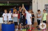 Siegerland Spanien Klasse 4b