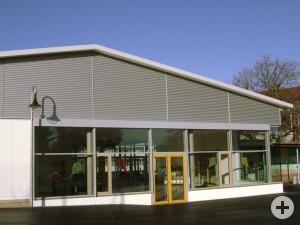 Cafeteria 2009